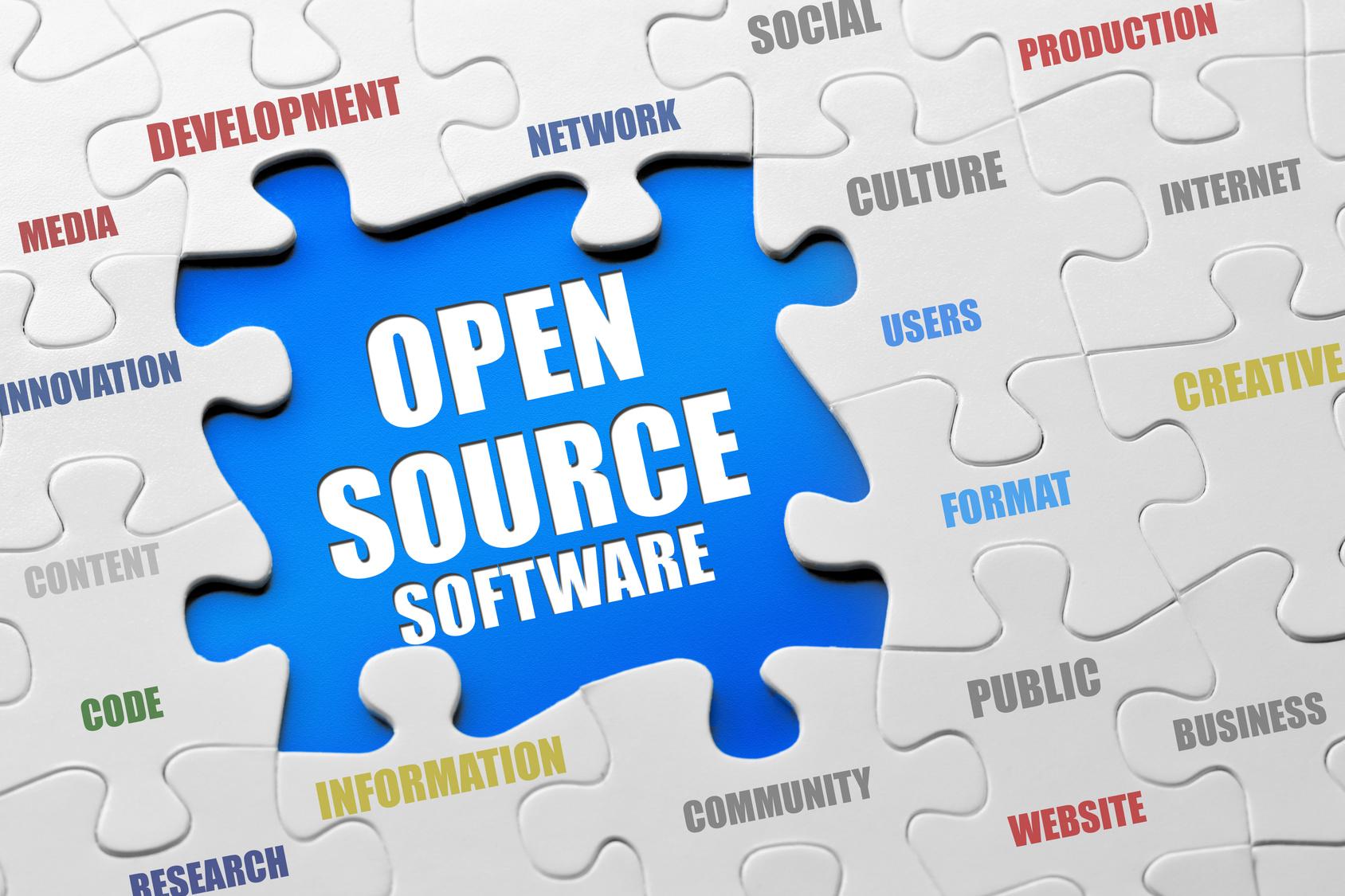 Open source web marketing tools