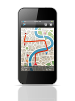 Aplicaciones GIS - Móvil