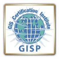 GISCI - Certificacion GIS -SIG